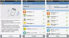 How to Transfer All your Data from one Samsung GALAXY Phone to another - Technology Writer