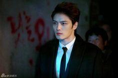 JYJ Fan'antic': [HQ PIC] SPY Still Photos ...