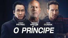Muito além dos livros e filmes!: Filme - O príncipe (2014)
