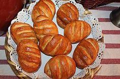 Cocina la receta Pan de leche de Sor Liliana Y Sor Beatriz