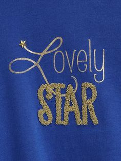 #kids lovely star graphic