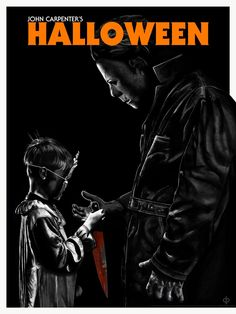 Halloween 1978 - Officially Licensed Poster AP