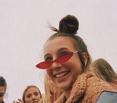 Emma Style, Her Style, Emma Chamberlain, Teddy Coat, Aesthetic Photo, Instagram Models, Celebs, Celebrities, Favorite Person