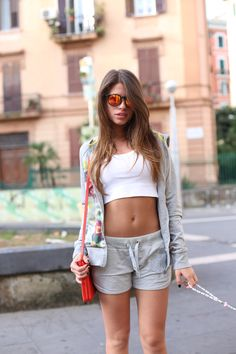 #Comfy Summer style