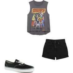 """""""Untitled #54"""" by dancewrestle on Polyvore"""