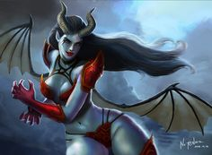Akasha - Queen of Pain Dota 2