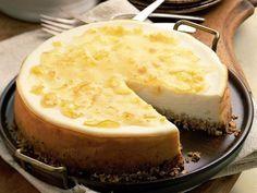 Низкокалорийный кремовый торт без выпечки: ничего лишнего - только польза