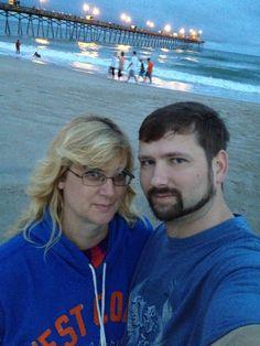 Beach NC 8/2013