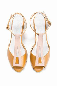 The Regina Heel