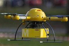 Resultado de imagen de drones para transporte