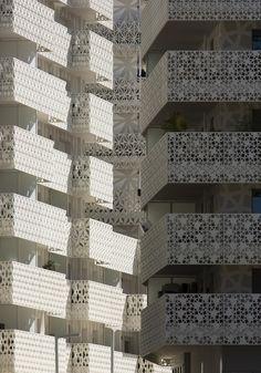 Gallery of La Mantilla / Jacques Ferrier architecture - 5