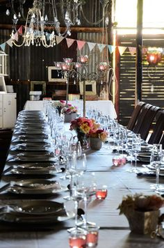 The Cowshed Venue Farm Wedding, Wedding Day, Cute Wedding Ideas, Country Farm, Wedding Venues, Wedding Planning, Table Settings, Table Decorations, South Africa