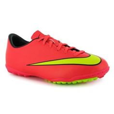 676f68860 Mercurial SuperFly Dynamic Fit FG Football Boots Junior. Astro Turf Trainers SuperflyFootball ...