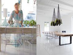 Design classic (4) - Louis Ghost chair, the return!