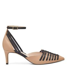 71d45032783d Sidra Ankle Strap Pumps. Nine West ShoesPumps HeelsAnkle ...