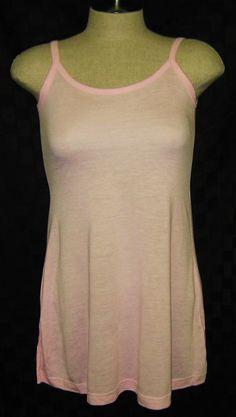 Bamboo Nightgown