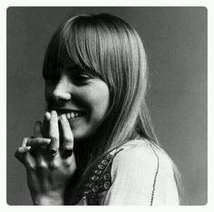 Woodstock - Joni Mitchell from The Ladies Of The Canyon, 1970