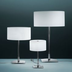 01 fontanaarte lampada tavolo drum franco raggi