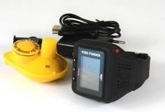 Porovnanie bezdrôtových nahadzovacích sonarov - Sonary, GPS, radary - Rybárske potreby SPORTS Nintendo Consoles, Games, Gaming, Plays, Game, Toys