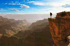 Grand Canyon, Arizona - 20 US Places to See Before You Die | Fodor's Travel