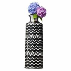 Missoni for Target Ceramic Vase - Large by Missoni. $149.78. Very stylish piece.