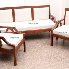 Lesharo Walnut Leather Sofa Set Sofa Wood Pinterest Wood