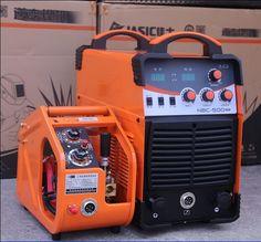 902.50$  Watch now - http://aliq02.worldwells.pw/go.php?t=32691702275 - NBC-500 NBC500 inverter gas shielded welding machine Three phase 380V 902.50$