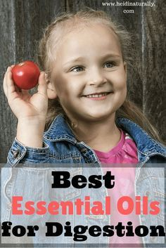 Find out how to use essential oils for digestive health. Learn what oils are best to use and how to use them most effectively. #essential oils #digestion #digestive #digestive system #wellness #digestive support #digize #aromaease #peppermint #lemon #lavender #peppermint vitality #lemon vitality #lavender vitality #young living essential oils #young living #essential oil recipes #uses for essential oils via /heidinaturally/