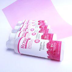 La limpieza y cuidado diario de la piel es imprescindible en cualquier ritual de belleza. Descubre los productos de la gama Rosa de Bulgaria y disfruta de sus propiedades únicas.  #Equivalenza #Belleza #Cosmética