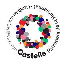 Castells Patrimoni de la Humanitat. 2010