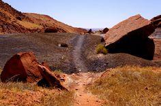 Paria Canyon Backpacking, hiking, Arizona, slot canyons, Utah
