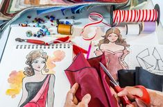 Fashion designers' decision-making process: The influence of cultural values and personal experience in the creative design process. Fashion Consumption often contradictory in nature requires product to achieve.