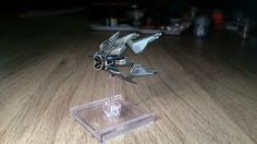 Hi there  New little work on the starviper !  I have two of them so i don't want to have the same buterfly ship ^^. I ve only find one picture on the web s...