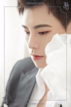 Teaser )) JBJ Debut Teaser Photo for Upcoming Album 'Come True' Kwon Hyunbin, Kim Sang, Wattpad, Korean Entertainment, Hyun Bin, Flower Boys, Pop Rocks, Debut Album, Just Be