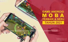 Kini pada tahun 2021 cukup banyak Game Moba Android bermunculan, mencoba keberuntungannya bersaing dengan sesepuh pendahulu mereka, dari sekian banyak Game Moba Android yang ada berikut adalah 20 Game Moba Android Terbaik & Terlaris 2021 yang bisa kalian mainkan di awal tahun 2021 ini. League Of Legends, Android, Games, League Legends, Gaming, Plays, Game, Toys