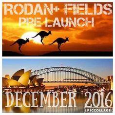 #Lifechangingskincare #rodanandfieldsaustralia #joinme