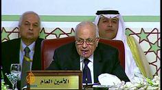 Arab League divided on #Syria representation