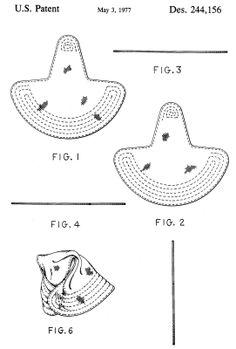 meggiecat: Cloth Hat Patterns