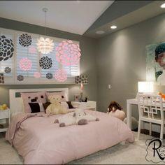 bedroom girl ideas for kids