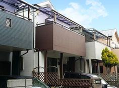 東京都足立区一ツ家の外壁塗装・屋根塗装工事の施工後