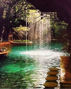 Swim on in!* Mermaid Pool ~~~