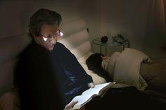 Easylight | Led reading glasses