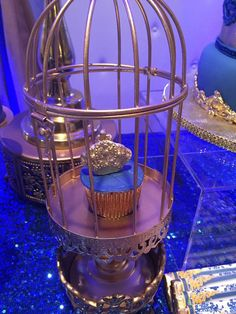 Lenni U's Birthday / Royal prince - Photo Gallery at Catch My Party Royal King, Royal Prince, Baby Shower Games, Baby Boy Shower, Prince Birthday Theme, Beauty And The Beast Theme, Quinceanera Planning, Royal Baby Showers, Party Tables