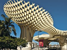 An augmented reality stroll in Seville - Europe - Travel - The Independent