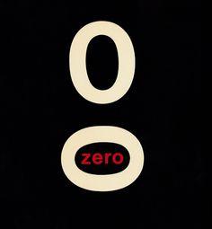 Group Zero, ZERO, Catalogue  of a group exhibition at Kunsthaus Zürich, 1979