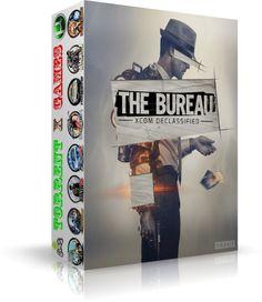 The Bureau: XCOM Declassified Complete[PROPHET] FULL | Torrent indir | PC - Fps (First Person Shooter)