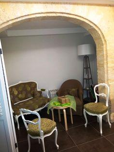 Le dernier salon à la mode Architecture Design, Living Room, Fashion Styles, Architecture Layout, Architecture