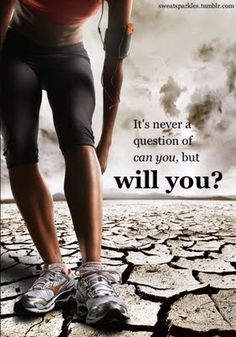 Will YOU? #crossfit #irontribe