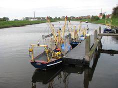 Haven Arnemuiden