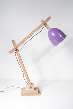 pretty task lamp